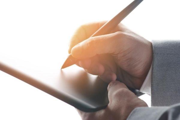 Cómo solicitar firma electrónica