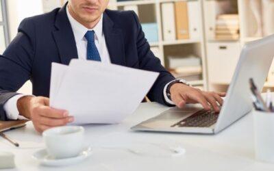 ¿Qué requisitos o datos son necesarios para pedir una nota simple?