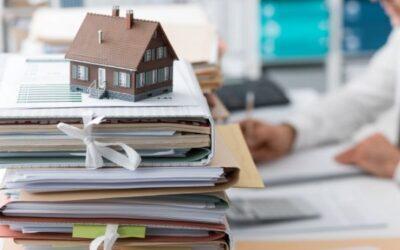¿Qué es una nota simple del registro de la propiedad?